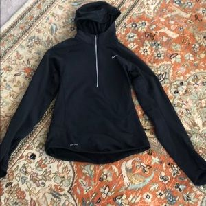 Women's Nike Athletic Jacket Small